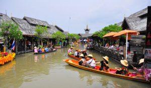 แนวโน้มที่เปลี่ยนไปของการท่องเที่ยวไทยในยุค 2018
