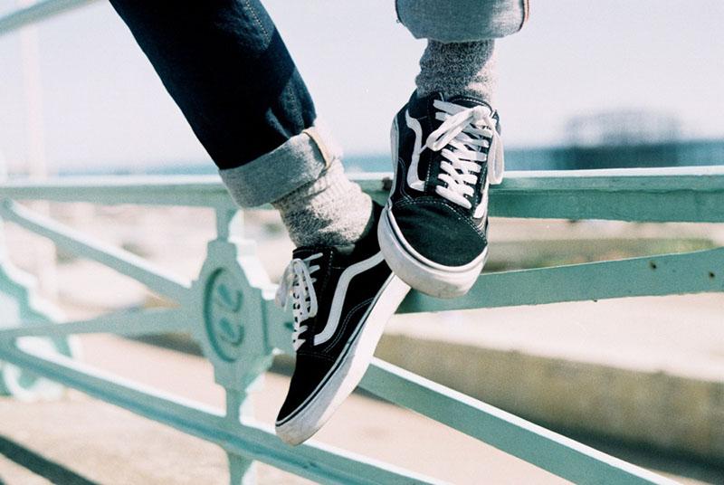 รองเท้าสำคัญแค่ไหน